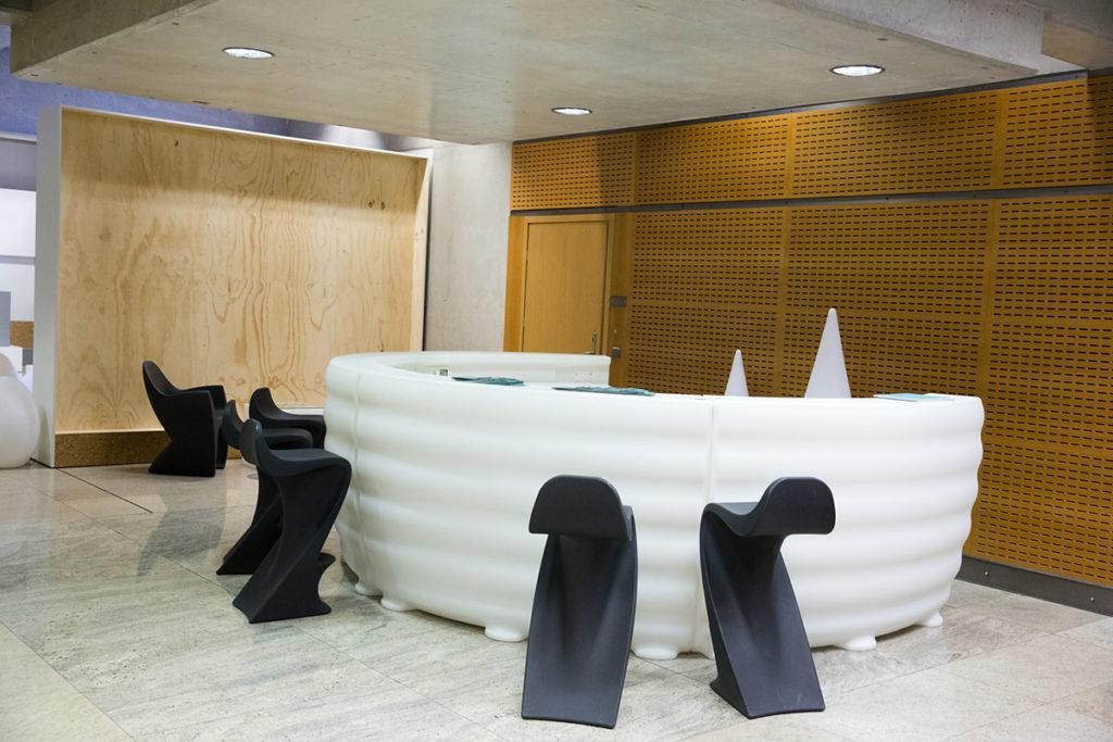 Centrum Inwestora na GPW