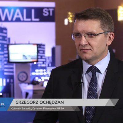 Grzegorz Ochędzan - AB