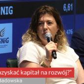 Małgorzata Badowska