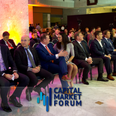 Capital Market Forum 2016