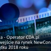 CWMedia - Operator CDA.pl