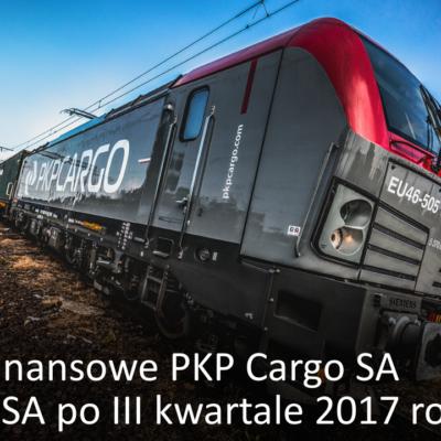 PKP Cargo i Newag