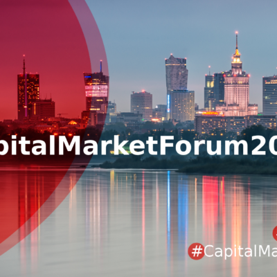 Capital Market Forum 2017