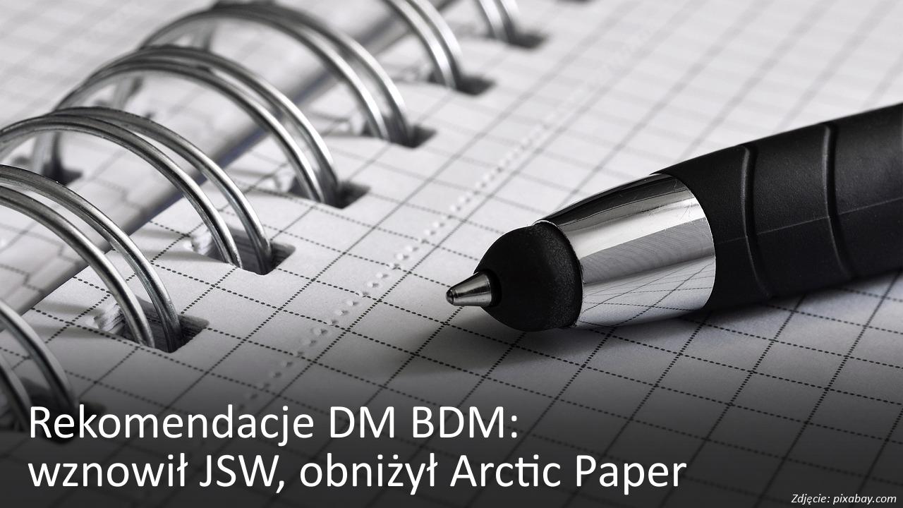 DM BDM