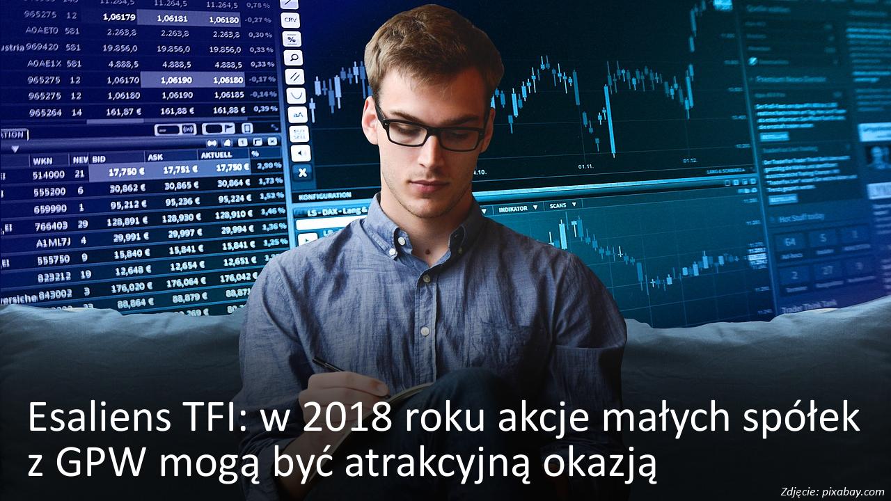 Esaliens TFI