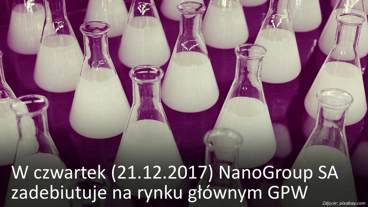 NanoGroup