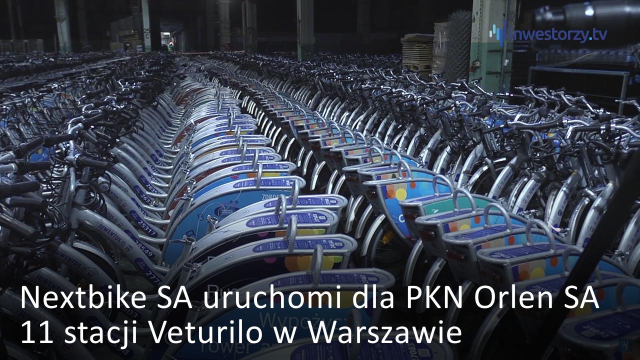 Nextbike Polska