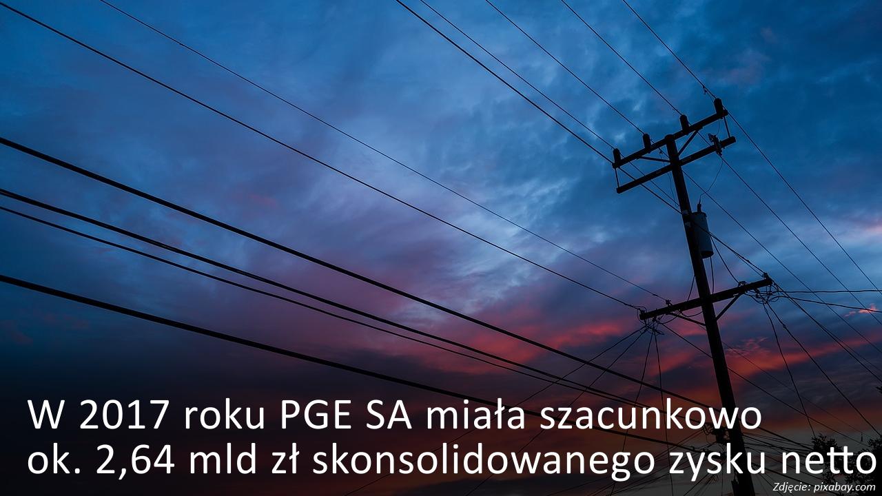 PGE - Polska Grupa Energetyczna