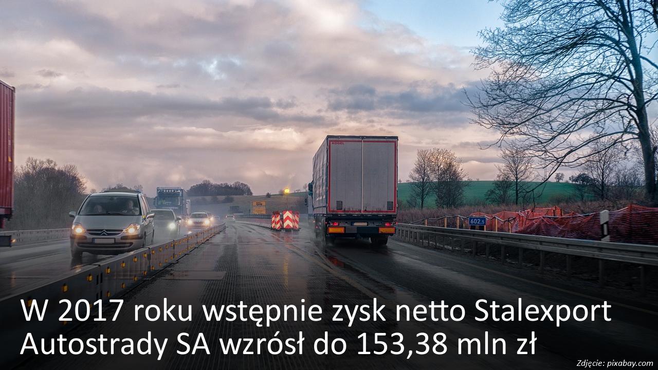 Stalexport Autostrady