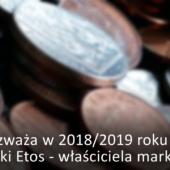 Abris rozważa w 2018/2019 roku IPO spółki Etos