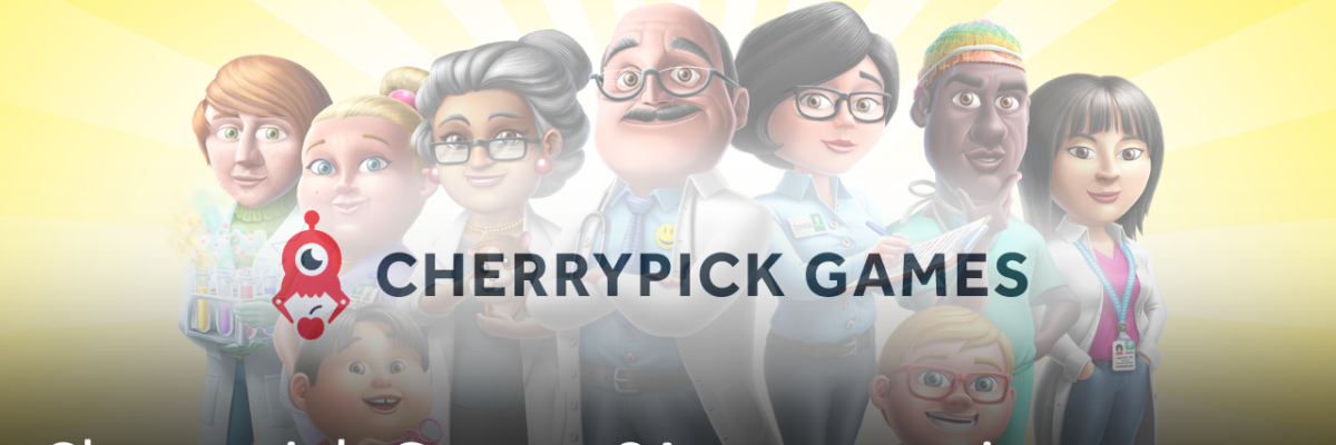 Cherrypick Games prezentuje wyniki finansowe za 2017 rok