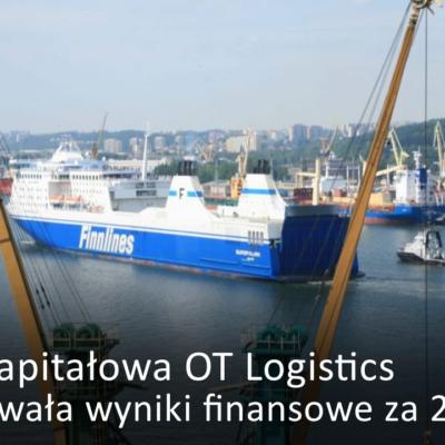 OT Logistics
