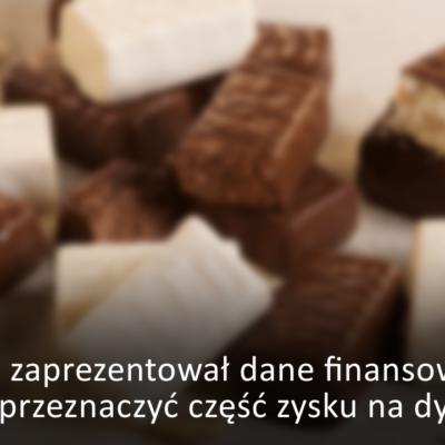 Wawel zaprezentował dane finansowe za 2017 rok