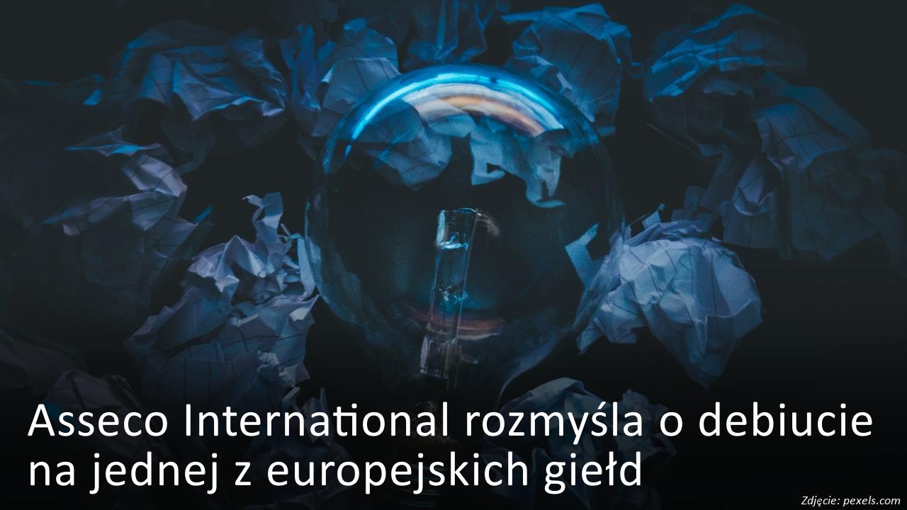 Asseco International