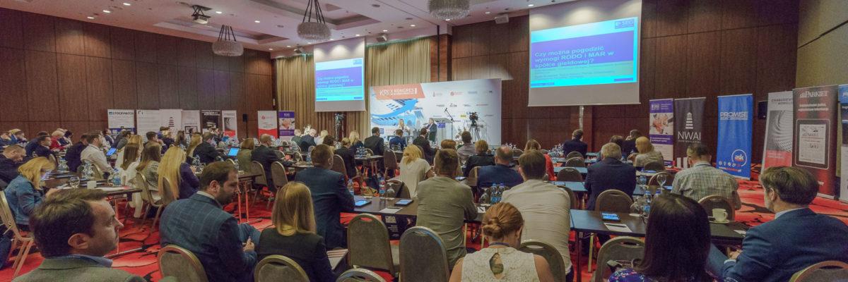 Kongres Relacji Inwestorskich Spółek Giełdowych SEG