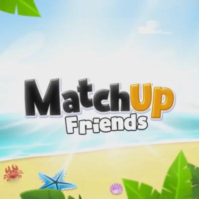 Cherrypick Games – MatchUp Friends