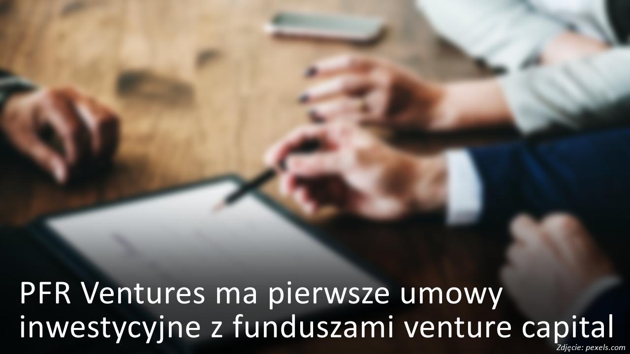 PFR Ventures