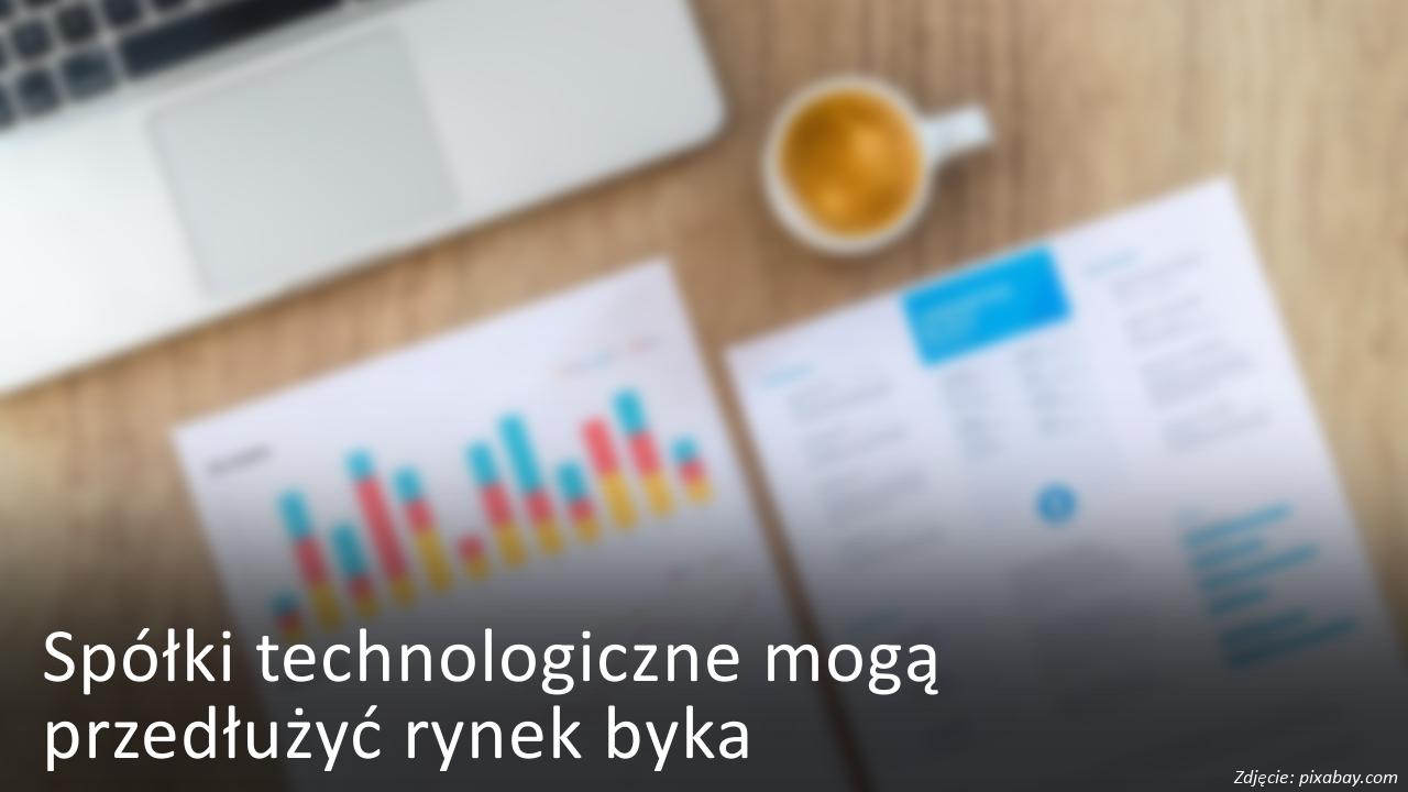 Spółki technologiczne