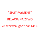 Debata: Split payment