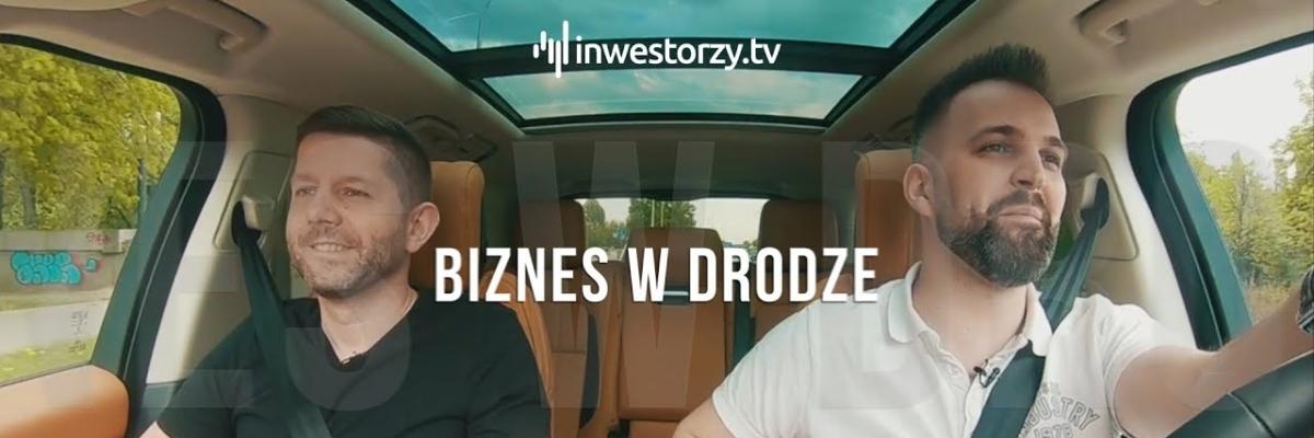 BIZNESwDRODZE, Brand24