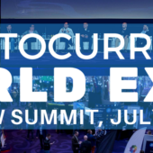 Cryptocurrency World Expo