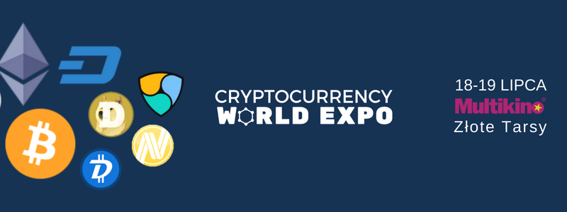 Cryptocurrency World Expo