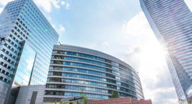Skanska rozpoczęła budowę kompleksu biurowego Centrum Południe we Wrocławiu