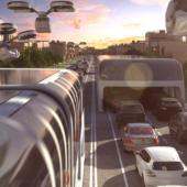 Impact mobility rEVolution'18