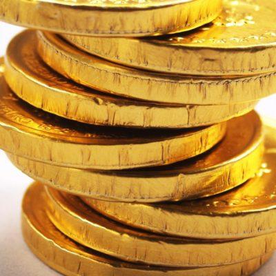 Rynek złota w ofensywie