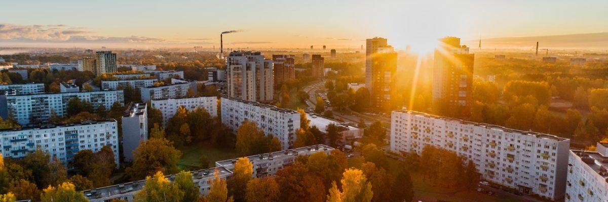 Rynek nieruchomości w Polsce najbardziej transparentny