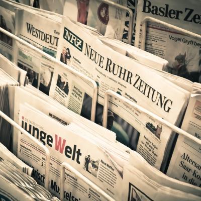 Poranny przegląd prasy