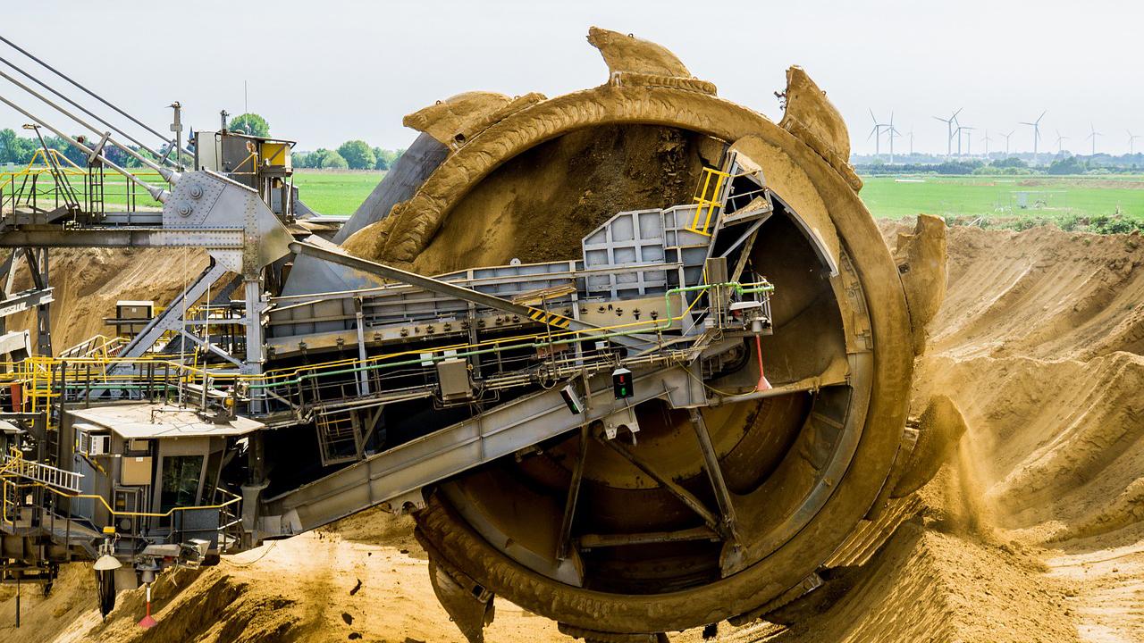 Prairie Mining Forum