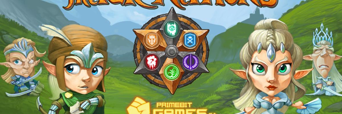 PrimeBit Games