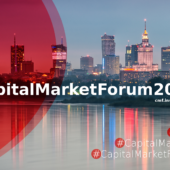 Capital Market Forum 2018