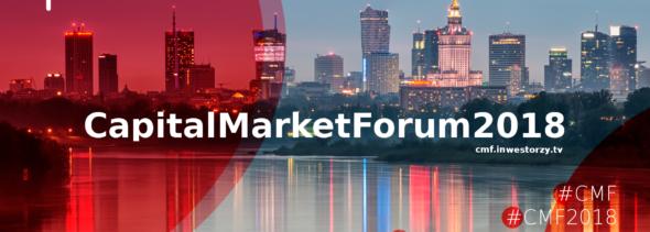 Capital Market Forum 2018