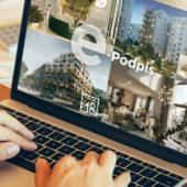 epodpis, Marvipol Development