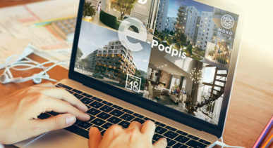 epodpis, Marvipol Development