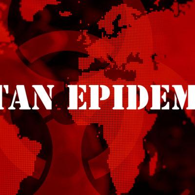 stan epidemii - koronawirus