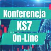 Konferencja KS7 online, 25.04